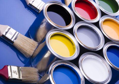 Paint Pigment Suppliers