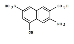 Sulfo J acid
