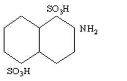 Sulfo tobias acid